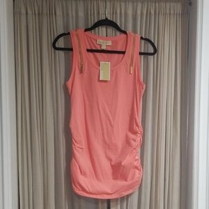 NWT Michael Kors tank top size small